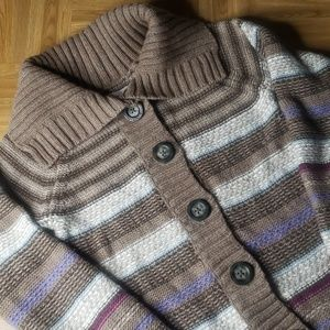 Old Navy | Sweater | Size M | Brown